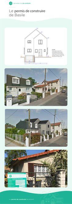Vincent décrit son projet sur Permettez-moi de construire en octobre - faire une extension de maison