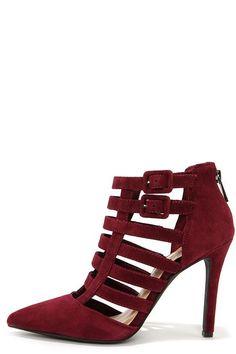 Fashionable shoes - sweet photo