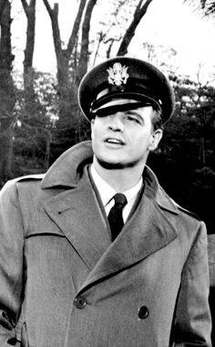 Marlon Brando ~ Sayonara, 1957