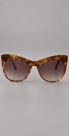 326f6fb15a89c Elizabeth and James Lafayette Cat Eye Sunglasses Oakley Glasses
