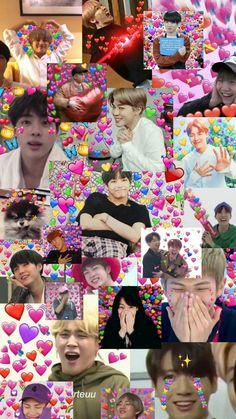 Memes faces bts wallpaper 63 ideas for 2019 Foto Bts, Bts Photo, Bts Taehyung, Bts Bangtan Boy, Bts Jimin, Bts Emoji, Les Bts, Bts Face, Bts Backgrounds