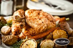 Easy Stuffed Chicken - #challengebutter #realsummerrealflavor #butter