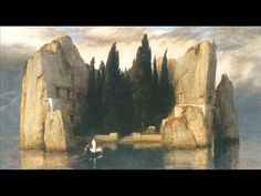 Rachmaninov: The Isle of the Dead, Symphonic poem Op. 29 - Andrew Davis - YouTube