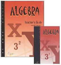 Ask Dr. Callahan Algebra DVD Set w/ Printed Teacher Guide, Tests, Syllabus