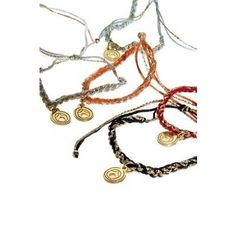 Wish Bracelet Circle of Life