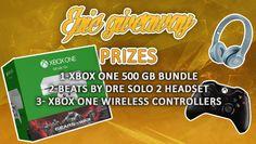 InterestingTop7s - Win an Xbox One 500GB or Beats Solo2 Headphones - http://sweepstakesden.com/interestingtop7s-win-an-xbox-one-500gb-or-beats-solo2-headphones/