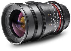 Walimex Pro 35mm 1:1,5 VDSLR Foto- und Videoobjektiv (Filtergewinde 77mm) für Canon EF Objektivbajonett schwarz - http://kameras-kaufen.de/walimex-pro/walimex-pro-35mm-1-1-5-vdslr-foto-und-videoobjektiv