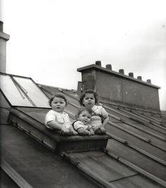 mimbeau:  1950 Robert Doisneau