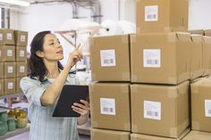 Planning And Optimizing Your Warehouse Layout - Supply Chain
