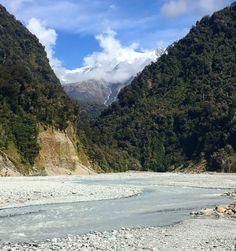 waiho-river