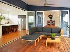 Modern Australian Newport Beach House
