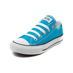Shop for Youth Converse All Star Lo Athletic Shoe in Bright Blue at Journeys Kidz. Shop today for the hottest brands in mens shoes and womens shoes at JourneysKidz.com.Classic Converse Lo Top for the younger courtsters. You can never be too old or young for the originals. Vivid blue canvas upper. Available exclusively at Journeys Kidz!