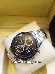 Tag Heuer Carrera Limited Edition Juan Manuel Fangio Mens Watch