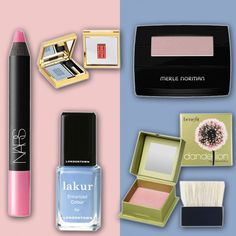 Pantone Colors of the Year 2016: Rose Quartz and Serenity Makeup Picks To WearNow