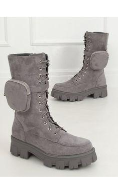 Mode Online, Combat Boots, Army, Shoes, Fashion, Women's, Gi Joe, Moda, Zapatos
