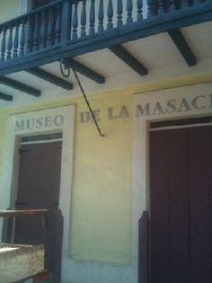 Museo de la Masacre de Ponce: Museum of Famous Ponce Massacre