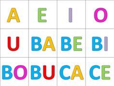 SÍLABAS DIRECTAS PARA FORMAR PALABRAS Free Homeschool Curriculum, Spanish Activities, Preschool, Clip Art, Classroom, Education, Learning, Editable, Eliana