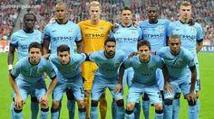 Top 5 Most Favorite Teams In Premier League 2015 -16