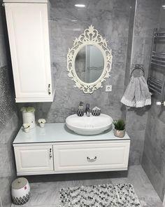 Modern Bathroom Decor, Bathroom Interior Design, Modern Decor, Nail Deco, House Plants Decor, Home Design Decor, Home Decor, Wall Decor Pictures, Room Wall Decor