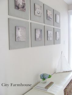 ...Or too subtle | 32 Creative Gallery Wall Ideas To Transform Any Room