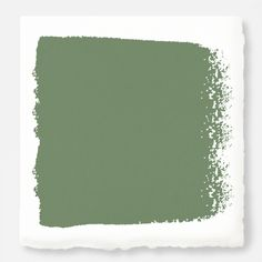 """Magnolia Green paint color by Joanna Gaines """"The green of a Magnolia bulb just waiting to burst out is a classic, go-to green. It's a color that will stand the test of time, and represents the anticipation of a bloom right around the corner."""""""