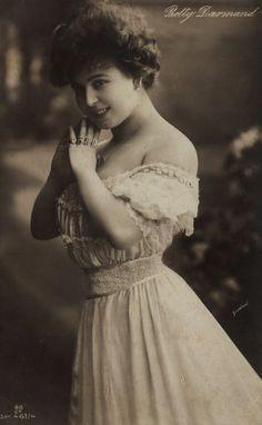 Betty Darmand