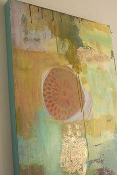 Golden Girl - Mati Rose Studio