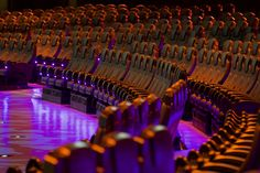 World's largest Theater at Chimelong Ocean Kingdom in Zhuhai, CN Zhuhai, Worlds Largest, Theater, Castle, Ocean, Life, Teatro, Theatres, Sea
