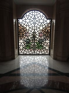 Abd A. Masoud - Arabic calligraphy with a differen Islamic Art, Mosque, Art And Architecture, Cami, Temple, Arabic Calligraphy, Nice, Photography, Home Decor