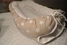 Babynest — гнездышко для малышей: создание и применение - блог Моя БэТэшка
