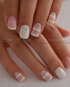 50 Wonderful Gel Nail Polish Ideas For Wonderful Gel Nail Polish Ideas For You 2018 The condition of one's nail and enlighten a considerable measure regarding the individual. Well kept nails are an impression of one's commitment to wellbein Fancy Nails, Love Nails, My Nails, Prom Nails, Nail Polish, Shellac Nails, Gel Nail, Acrylic Nails, Gorgeous Nails