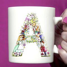 Check out this item in my Etsy shop https://www.etsy.com/uk/listing/596165307/alice-in-wonderland-art-mug-a-mug