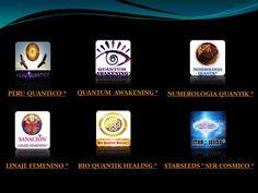 ORG TRASCENDER ® https://www.facebook.com/org.trascender/  BIO QUANTIK HEALING ® https://www.facebook.com/sanacionbiocuantica/  QUANTUM AWAKENING ® https://www.facebook.com/despertarquantico/  STARSEEDS * SER COSMICO ® https://www.facebook.com/intergalacticportal/  SANACION LINAJE FEMENINO ® https://www.facebook.com/linajefemenino/  NUMEROLOGIA QUANTIK ® https://www.facebook.com/quantiknumerology/  PERU QUANTICO ® https://www.facebook.com/peruquantico/