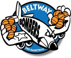 2009, Beltway Bombers (Dumfries, Virginia) Potomac High School #BeltwayBombers #DumfriesVirginia #APBL (L10047)