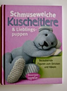 Dorian´s Mom Testimonial´s: Schmuseweiche Kuscheltiere & Lieblingspuppen