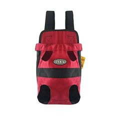 Mangostyle Front Travel Carrier For Dogs Cats Puppies and Rabbits Soft Comfortable Easyfit Adjustable CarrierBag >>> You can get more details by clicking on the image.