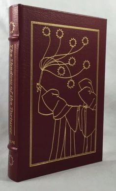Easton-Press-Science-Fiction-The-Shadow-of-the-Torturer-Gene-Wolfe