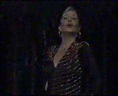 Lina Morgan baila Tango