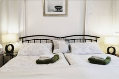 Airbnb in London, United Kingdom. $66 USD per night.   Nicely decorated room, super clean in a warm family home with 2 small dogs in West London. Central line Tube nearby & free street parking. Generous, lovely, remarkable spread for breakfast.
