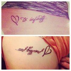 ... Tattoo, Bestfriends Tattoo
