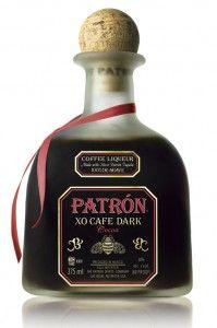 Patrón XO Cafe Dark Cocoa Coffee Liqueur