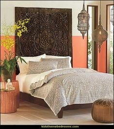 Image result for global bedroom ideas