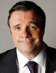 Nathan Lane is a peckernose and I hate him.  No... he isn't funny.  Not even in the birdcage.  Oh!  But you HAVE to like that mov- no I FUCKING DON'T!!!!