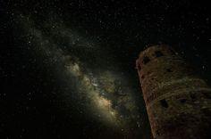 Milky Way Watchtower