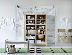 IKEA - Voor meer IKEA nieuwtjes en inspiratie kijk ook eens op http://www.wonenonline.nl/interieur-inrichten/ikea-huis-en-inrichting/