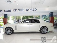 Rolls-Royce Phantom for Sale in Fort Lauderdale, Florida Classified | AmericanListed.com