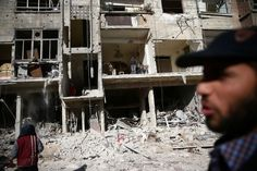 U.N. envoy fears 'brutal' Aleppo assault before Trump takes office - World | The Star Online