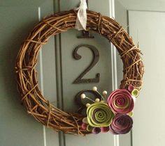 wreaths @Alanna Carlson