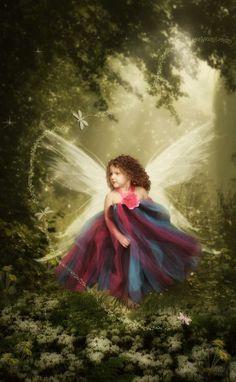 Pinspire - Fairy