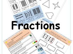 Division For 3rd Grade Worksheets Year   Fractions  Fraction Word Problems  Worksheets  Restrictive And Nonrestrictive Clauses Worksheet with G Worksheets Word Y Fractions Unit  Fractions Of Shapesnumbers  Worksheets  Plans   Differentiated Subject And Verb Agreement Exercises Worksheets Word